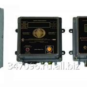 Расходомер-счетчик на воздух (стационарный вариант) фото