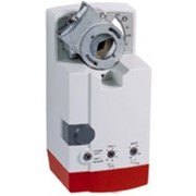 N20010-SW2 привод для воздушной заслонки, S=4 кв.м, 0.2…10V, 24Vac, 6VA, 20Нм, 2 конц. выкл. фото