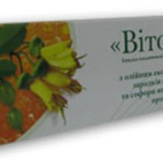 Бальзам «Витол» с масляным экстрактом зародышей пшеницы, софоры японской и прополисом фото