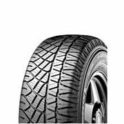 Летние шины Michelin LATITUDE CROSS XL фото