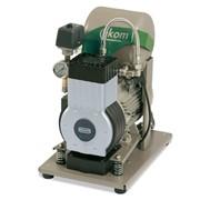 Безмасляный компрессор EKOM DK50 Z фото