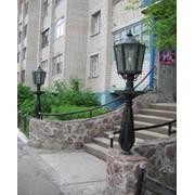 Фонарь М1, Фонари уличные, Архитектура малых форм, Формы малые архитектурные фото