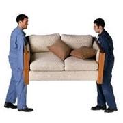 Доставка мебели фото