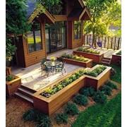 Всё для дома и сада фото