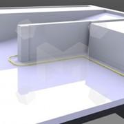 Конструкция для защиты проёмов вид 5 фото