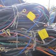 Электропроводка мтз юмз т-25 фото