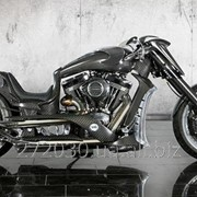Мотоцикл Mansory Zapico Custom Bike фото