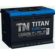 Аккумуляторы Titan фото