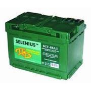 Аккумуляторы SELENIUS фото