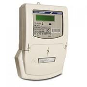 Счетчик электроэнергии Энергомера CE302 S33 746-J фото