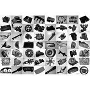 Автозапчасти для разных марок автомобилей фото