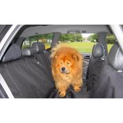 Защитный чехол в автомобиль (для перевозки домашних животных и грузов) фото