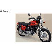 """Дорожный мотоцикл""""Иж Юпитер 5-020-03"""" (Иж 6.113-020-03) производство Ижевск (РОссия)"""