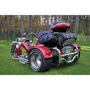 Изготовление трайков на заказ обслуживание мотоцикловремонт фото