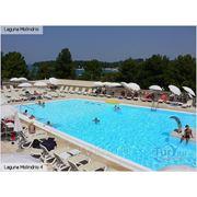 """Отдых в Хорватии. Отель """"Laguna Molindro"""" 4*"""