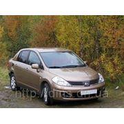 Купить в кредит NISSAN Tiida Sedan фото