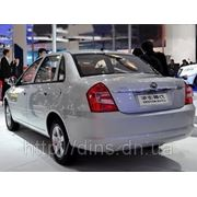 Купить в кредит LIFAN 520 Sedan фото