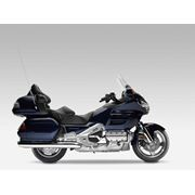Honda GL 1800 ABS Gold Wing фото