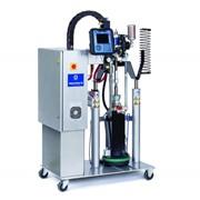 Наливная система для обработки термоплавких материалов Therm-O-Flow 20 фото