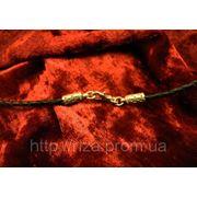 Шнурок для креста. фото