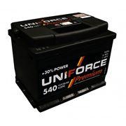 Аккумуляторы Uniforce Premium фото