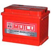 Аккумулятор автомобильный Mutlu Silver Evolution фото