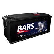Аккумуляторная батарея 6СТ - 132 АПЗ «Bars Silver» фото