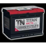 Аккумуляторы TITAN ARCTIC Silver фото