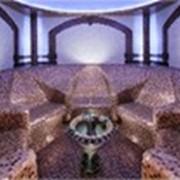 Бани, сауны.Сауна, баня. Римская баня. фото