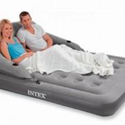Двуспальная надувная кровать INTEX 68916 фото