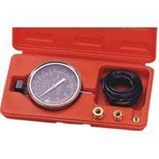 Тестер вакуума и давления топлива фото