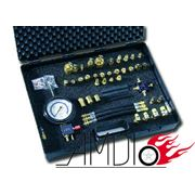Тестер инжекторных систем 35 предметов LR180/4 696 ЕВРО фото