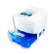 Auto CPAP (Авто СиПАП)-аппарат DeVilbiss SleepCube Intellipap AutoAdjust с увлажнителем фото