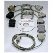 Сканматик автосканер для диагностики автомобилей (полный комплект). фото