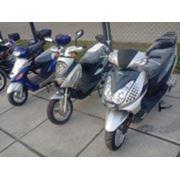 Скутеры Бензиновые фото