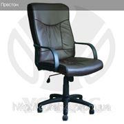 Кресло для руководителя Престон фото