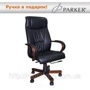 Кресло для руководителя Корсика Низкое фото