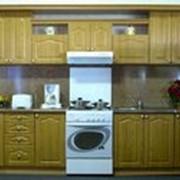 Кухня «Алеся» фото