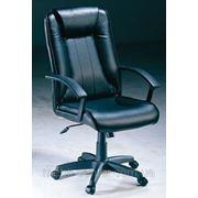 Кресло руководителя EXE 18 G-A (кож.зам, кожа) фото