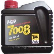 Agip 7008 5W-30 5L фото