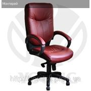 Кресло для руководителя Монтерей фото