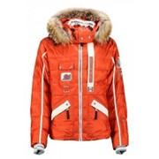 Куртка горнолыжная фото