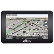 GPS-навигатор Ritmix RGP-575 фото
