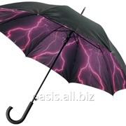 Зонт-трость Молния фото