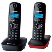 Радиотелефон KX-TG1612CA3 фото