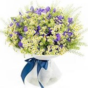Цветочный Букет № 312 фото