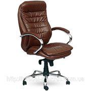 Кресла руководителей «Валенсия НВ»(AMF),кожа Люкс-3500грн; кожзам-2587гривен фото