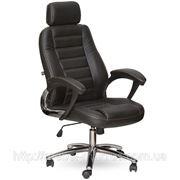 "Кресла для руководителей ""ЛИДЕР""(кожа) -2508грн; кожзам-2130 гривен. фото"