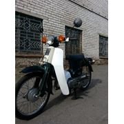 Продажа мопедов Honda Super Cub 50 фото