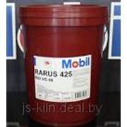 Масло компрессорное Mobile Rarurs 425 фото